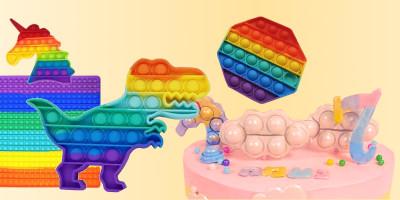עוגת פופיט - הלהיט החדש שכבש את ישראל, עוגה מעוצבת עם מבחר תבניות צבעוניות של משחק פופיט. עוגות צבעוניות בעיצוב שאתם אוהבים, מיוחד ליום הולדת בלתי נשכח, כולל משלוח עד הבית
